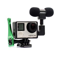 4 5 6 HD Camera Accessories Fun Go Pro Bottle Cap Mount Adapter GoPro Hero 3 3