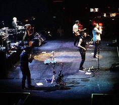 DD Austin concert 1/11/2014