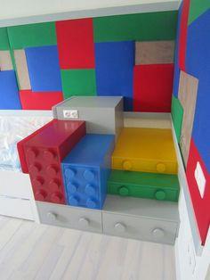 PebbleKids_Connected - modern - kids - other metro - Neslihan  Pekcan/Pebbledesign