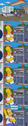 Homer's logic