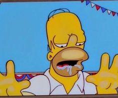 When i see ur face Memes Simpsons, Cartoon Memes, Cartoon Pics, The Simpsons, Funny Memes, Cartoons, Top Memes, Reaction Pictures, Funny Pictures