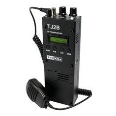QRP SSB/CW портативный трансивер Youkits TJ2B