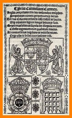 Betrothal Announcement of Mary Tudor, daughter of Henry VIII, with the future Holy Roman Emperor Charles V History Of England, Uk History, French History, Tudor History, British History, Asian History, History Facts, Mary Tudor, Tudor Rose