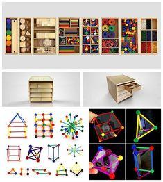 Montessori-Inspired Spring Activities with Spielgaben {Free Printables} – Montessori Monday