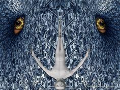 Título: Colapso Finaciero  Técnica: Dibujo - Foyomontae  Dimensiones: Ancho 35cm - Alto 25cm  Año de realización: 2012