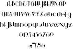 Sarsaparilla font by Nick's Fonts - FontSpace 1920s Font, Art Deco Font, Free Fonts Download, Handwriting, Doodle, Numbers, Awesome, Image, Calligraphy