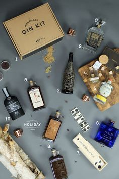 The Dieline's Holiday Gift Guide 2015