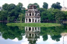Half-Day Tour of Ancient Hanoi With its ochre colored colonial buildings, tree lined boulevards and scenic lakes, elegant Hanoi is full of charm. This thousand-year-old capital city is the proud home of a UNESCO World Heritage site as well as countless other important heritage attractions. This tour takes you to the best of the bunch.  Visit some of Hanoi's heritage sites such as: Van Mieu - Quoc Tu Giam (temple of literature), the first Imperial school in Viet...