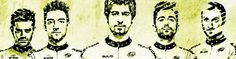 Christian Frantz - Google+ - Hang with Ted King, Cam Wurf and Peter Sagan from the…