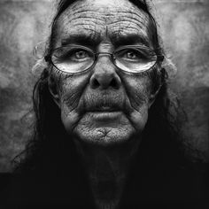 Photography by Lee Jeffries
