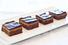 Chocolate Caramel Slice Recipe: Paleo Treats Guest Recipe