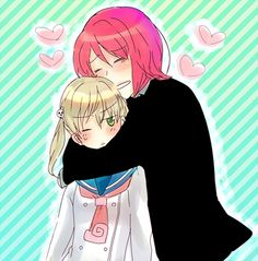 Hey everyone, To all who are new to this board: Hello^-^ welcome to the dwma♡ If I forgot to add you just comment and tell me:) annnnd now happy pinning >< ^-^~♡ Maka & Spirit