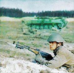 Eastern Bloc militaries