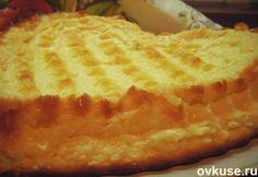 Блиц-запеканка из трёх ингредиентов - Простые рецепты Овкусе.ру
