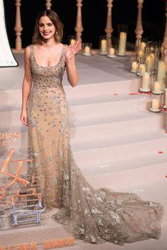 Emma Watson - Elie Saab