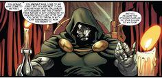 Doctor Doom Reading Order | Best Comics & Graphic Novel Timeline ...