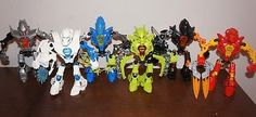 Lego assembled hero #factory #figures 6 7164 7165 7167 7168 7169 7170 #bionicle,  View more on the LINK: http://www.zeppy.io/product/gb/2/262777651093/