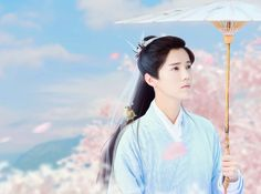 LuHan 鹿晗||  160917 1st Trailer of Fighter of the Destiny  [Cr:甜美系小甜妹]