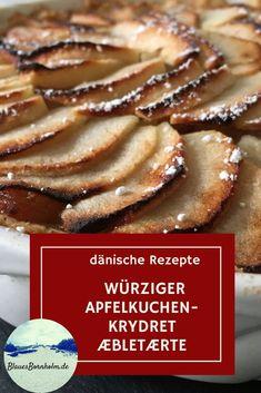 Dessert, Pancakes, French Toast, Breakfast, Food, Danish Food, Food And Drinks, Danish Recipes, Nordic Kitchen