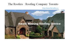 Free roof estimation and emergency roof repair service in Ontario. The Roofers offers industrial Roofing Services, professional,quality roofing services. Roofing Companies, Roofing Services, Flat Roof Replacement, Emergency Roof Repair, Industrial Roofing, Roof Restoration, Protecting Your Home, Brisbane, Ontario