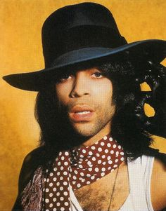 Classic Prince | 1988 Lovesexy - Tour Book Photo session (possibly meant for Rave '89)