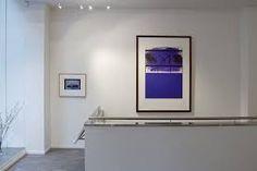 Kjell Nupen Flat Screen, Contemporary, Abstract, Blood Plasma, Summary, Flatscreen, Dish Display