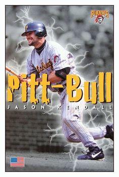 Pirates Baseball, Cauliflower Salad, Pittsburgh Pirates, Bacon, Baseball Cards, Sports, Souvenirs, Hs Sports, Sport