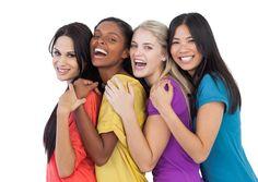 Feliz Dia Internacional das Mulheres!  🌷🌷💖💖