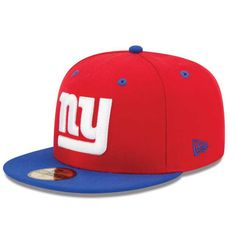 7818203a333 NEW YORK GIANTS 2TONE 59FIFTY FITTED Giants Team