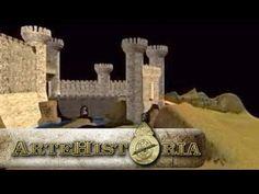 Jugando aprendemos en Unit Ancient and Modern Age Dragons, Castle Project, Cardboard Castle, Ap Spanish, Geography, Knight, Literature, My Arts, Culture