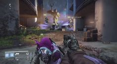 Destiny Clan Takes Dancing To A Whole New Level