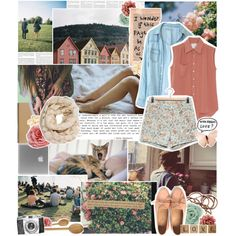 Told myself that you were right for me, created by lexuslou on Polyvore