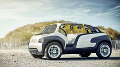 The future of Citroen #carleasing deals | Not yet one of the many cars and vans available to lease from www.carlease.uk.com