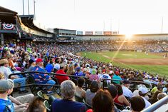 Round Rock express game this summer