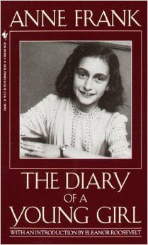 Anne Frank: The Diary of a Young Girl: Anne Frank, B.M. Mooyaart, Eleanor Roosevelt: 9780553296983: Amazon.com: Books