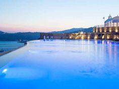 Myconian Villa Collection 5 Stars luxury hotel villa in Elia Offers Reviews