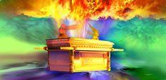 Banner Praise & Worship~christian church worship, decorative flags ~Do spiritual warfare with custom made christain praise & worship glory banner flags! Spencer Williams, Mercy Seat, Sword Of The Spirit, Worship The Lord, Prophetic Art, Wildlife Paintings, Spiritual Warfare, Flag Decor, Christian Artist
