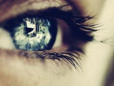Eye Photography