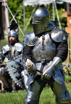 tokarphoto:  Knights of Olde… Medieval Festival,Upper Canada Village, ON. Canada
