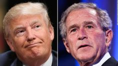 George W. Bush laments role of 'anger' in politics - CNNPolitics.com