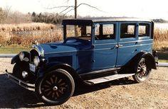 1928 Chrysler