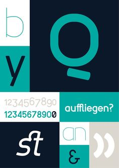 60 Free Fonts for Minimalist Designs – Design School