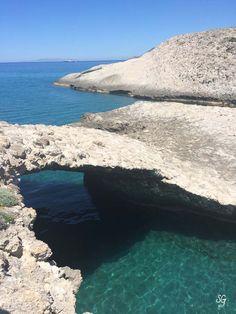 mer égée milos grèce