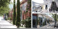 Check irdconline.com for the latest blogs -- like this look at the hoppin' Miami Design District.