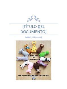 Amigurumi Tutorial, Crochet Patterns Amigurumi, Polar Bear, Teddy Bear, Patron Crochet, Baby Disney, Totoro, Free Pattern, Pokemon