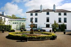 Barberstown Castle Dublin Airport, Dublin City, Castles In Ireland, Country House Hotels, Blue Books, Summertime, In This Moment, Mansions, Luxury