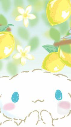 Cinnamoroll Sanrio Wallpaper, Hello Kitty Wallpaper, Kawaii Wallpaper, Iphone Wallpaper, Cute Animal Drawings Kawaii, Kawaii Drawings, Cute Drawings, Little Twin Stars, Sanrio Characters