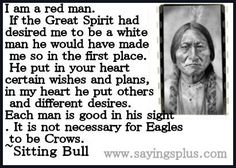 22 famous Native American Quotes by the most famous American Indians. It is the blood of our ancestors ~Chief Plenty Coups Native American Prayers, Native American Spirituality, Native American Wisdom, Native American History, American Symbols, Cherokee History, Native American Cherokee, American Indian Quotes, American Women