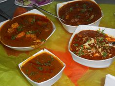 Chicken Kolhapuri Salsa, Mexican, Chicken, Ethnic Recipes, Food, Essen, Salsa Music, Meals, Yemek