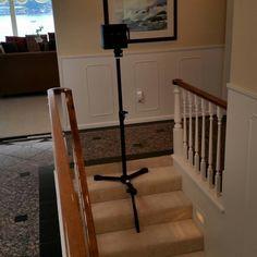 Got stairs?